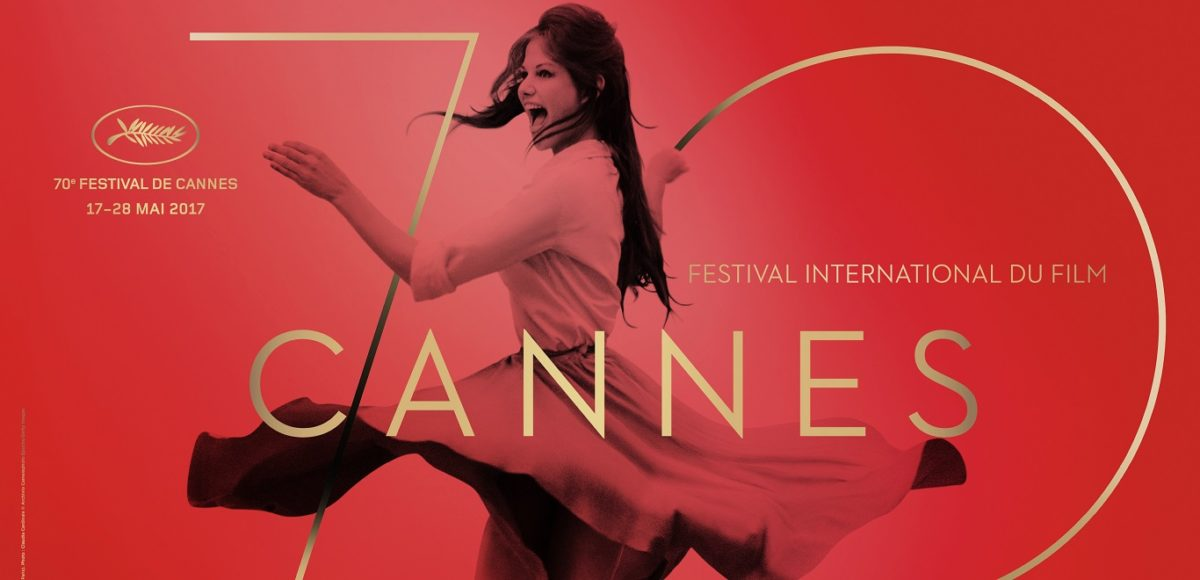 Cannes 2017 (Lineup)
